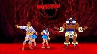 Marvel VS Capcom 2 - Anakaris/Sakura/Cyclops - Expert Difficulty Playthrough