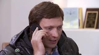 Улицы Разбитых фонарей сезон 14, серия 30 - Менты