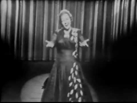 Kate Smith: Hey, Jealous Lover