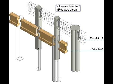 Archicad 17 materiaux de construction youtube - Materiaux de construction innovants ...