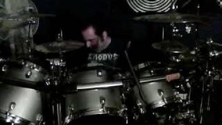 Derin Argon - Drum Solo/Jamming ( December 2010)