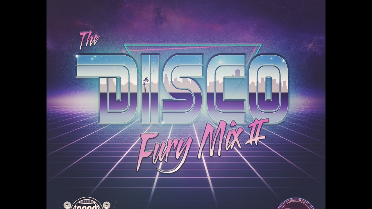 The disco fury mix ii 80 39 s disco house music mix 2017 for 80s house music mix