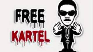 Vybz Kartel(March 2012) Party Me Say - Worldwide Riddim