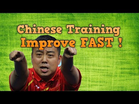Get TOP 5 TIPS TO IMPROVE FAST IN TABLE TENNIS Pictures