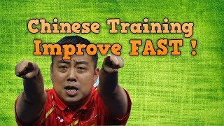 TOP 5 TIPS TO IMPROVE FAST IN TABLE TENNIS streaming