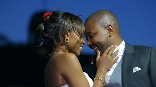 Robert & Tina Wedding Highlights