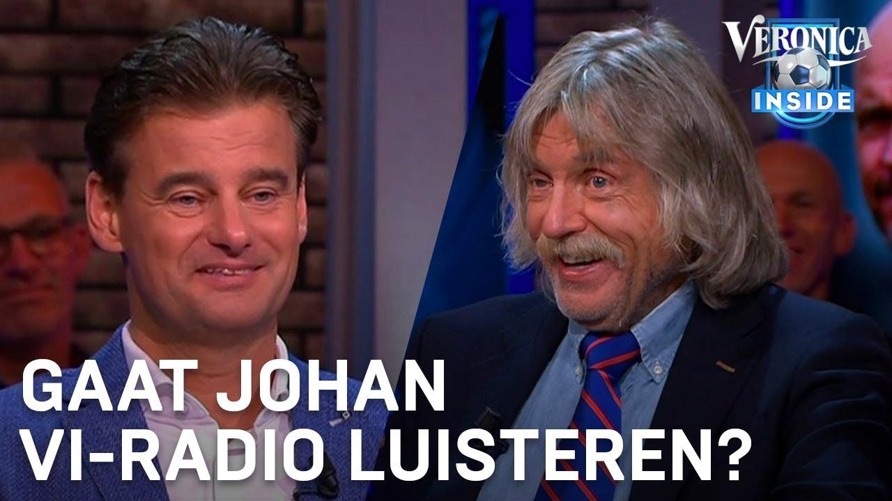 Johan Derksen Die Radio Van Jou Vind Ik Verschrikkelijk En Smaakloos Video
