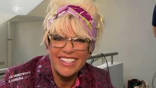 Die versteckte Kamera 2017 -  Shopping Queen Undercover    Christine Neubauer