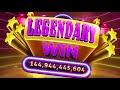 Best Casino Legends - BEST Slots app