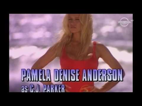 Baywatch   Opening & Closing  videos HD
