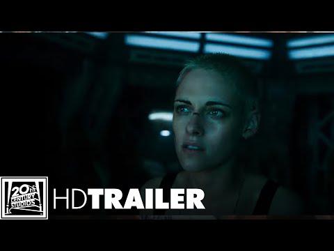 UNDERWATER - ES IST ERWACHT | Offizieller Trailer (deutsch/german) | 20th Century Studios