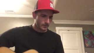 Eric Church- Round Here Buzz (Cover) Matt and Shawna