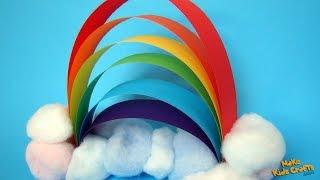 Rainbow - Kids Crafts