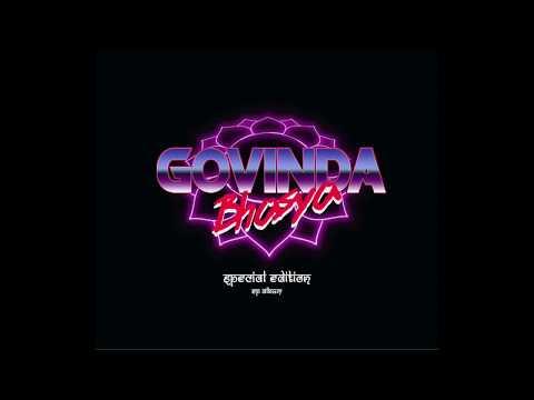 Govinda Bhasya - Paradise Of Bombay (Official Audio)