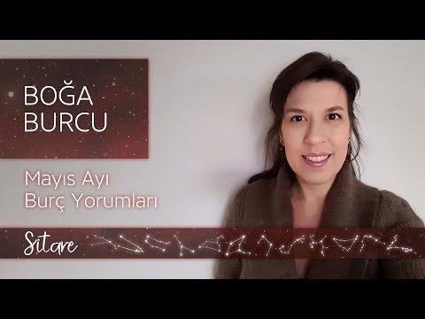 Mayıs 2019 Boğa Ve Yükselen Boğa Burcu Astroloji Youtube