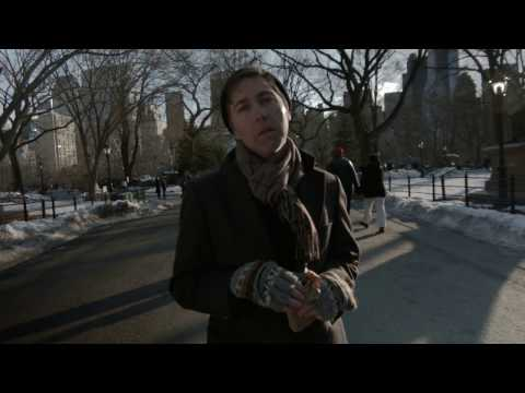 Sonnet 91 - Literary Walk, Central Park