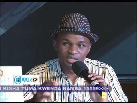 Club Raha Leo Show Msimu wa Tatu Wiki 6 Part 1