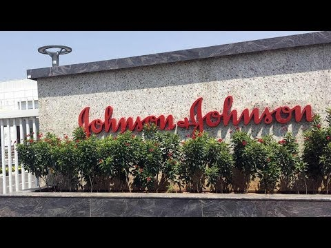 Johnson & Johnson ordered to pay $572M for role in opioid crisis