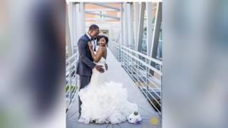 Unique Wedding Photoshoot