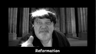 Protestant Reformation (Educational Parody of Give It Away by Red Hot Chili Peppers)