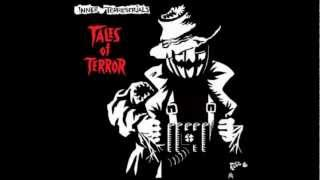 Inner Terrestrials Run Things Tales Of Terror