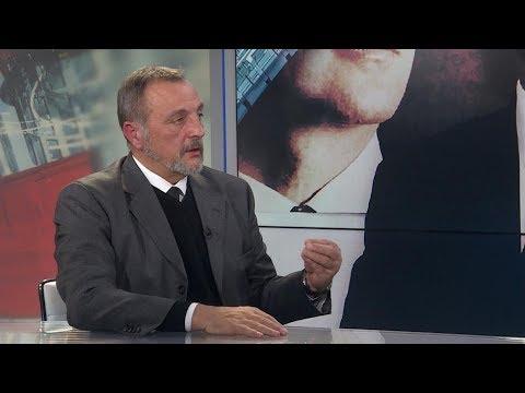 Zoran Živković O Godišnjici Ubistva Zorana Đinđića