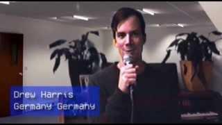 Germany Germany   Studio Tour