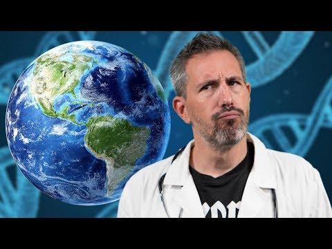 CONNAÎTRE SES ORIGINES GRÂCE A L'ADN = MYTHO ?