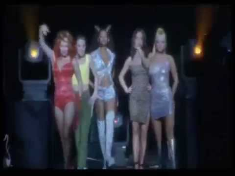 Spice Girls - Spice Up Your Life (Extended Intro // Spice World: The Movie Version)