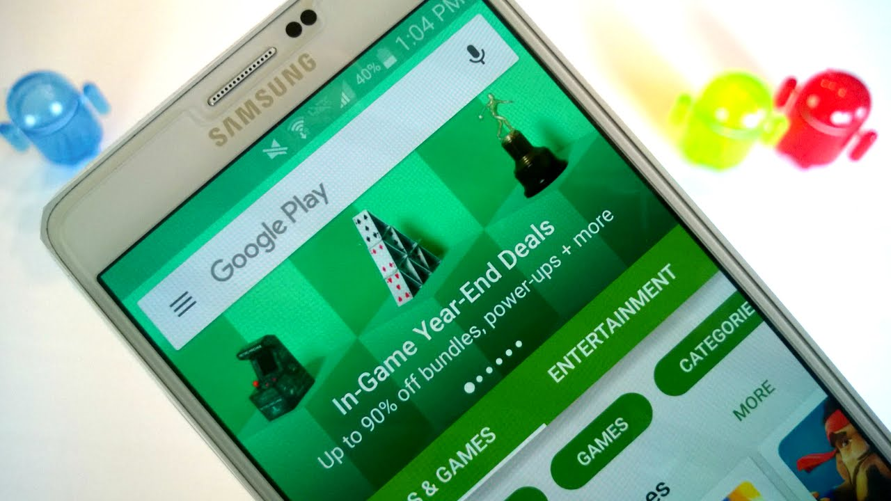 How To Get Free Money On The Google Play