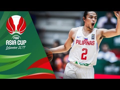 Terrence Romeo's Game Highlights vs Iraq (VIDEO) FIBA Asia Cup 2017