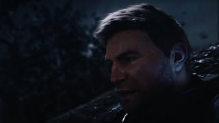 Gears of War 4 Official Tomorrow Trailer