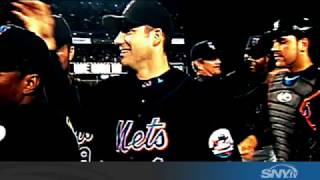 The favorite memories of the 2000 New York Mets