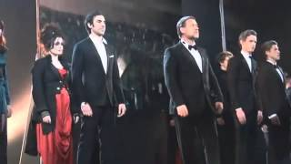oscar 2013 les miserables live performance