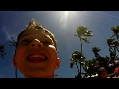 Jake Lendel GoPro Hawaii Time