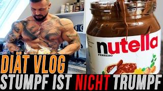 Jil goes Fibo 3.0 #11 Nutella Spaß und kein Hunger in der ketogenen Diät! Jil ´s Diät Vlog zur Fibo