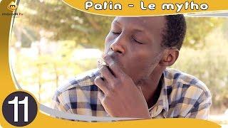 SKETCH - Patin le Mytho - Episode 11