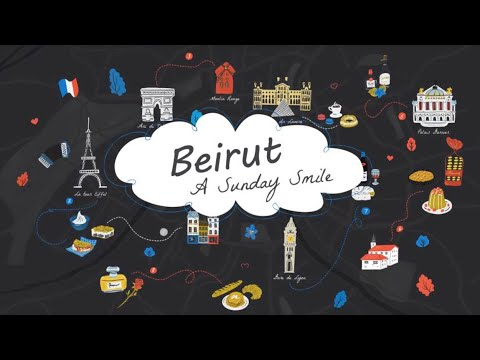 BEIRUT - A Sunday Smile - Lyrics for American Indie Band