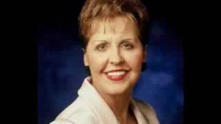 Joyce Meyer Believing God Disc 1/4 Part 4/15