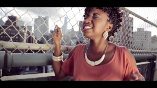 Positive ft Nikki Rymple - Let Me Be The One (Official HD Video)