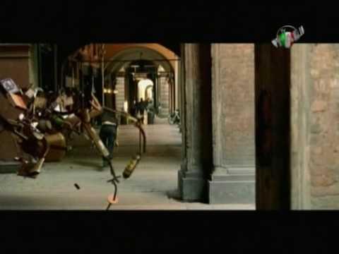 Cesare Cremonini Marmellata 25 Video Ufficiale Youtube