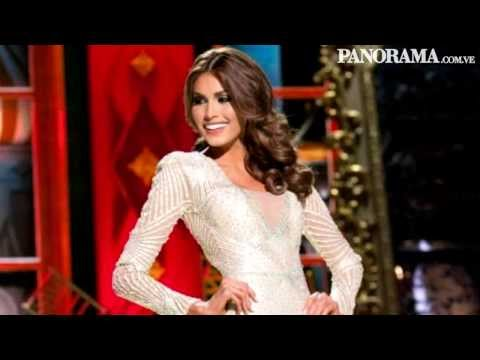 """""""Mi vestido fue el batacazo del Miss Universo 2013:"""" Alejandro Fajardo. 29-11-13"""