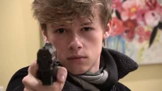 """Black Jackets"" - Film Final"