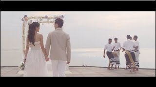 Weddings and Honeymoons at Four Seasons Resort Maldives at Kuda Huraa