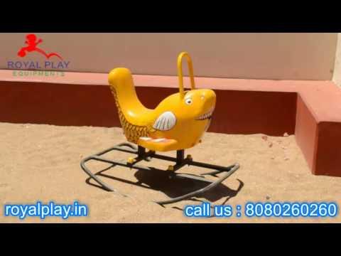 School Playground Equipment. Product Code : MAPS24, Www.royalplay.in