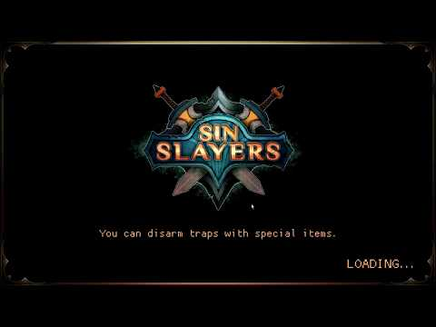 Sin Slayers Gameplay |