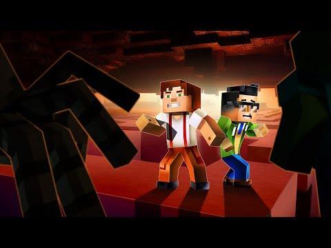 Minecraft: Story Mode - Season Two - EPISODE THREE TRAILER