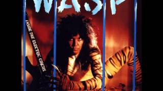 Watch WASP Inside The Electric Circus video