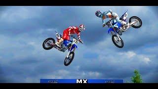 Offical Motocross Clip || Battle Yakhnich Motorsport