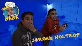 JEROEN HOLTROP EEN STOKER?! - ZAKA BAKT KAKA SEIZOEN 2 AFL. 9 - JEROEN HOLTROP